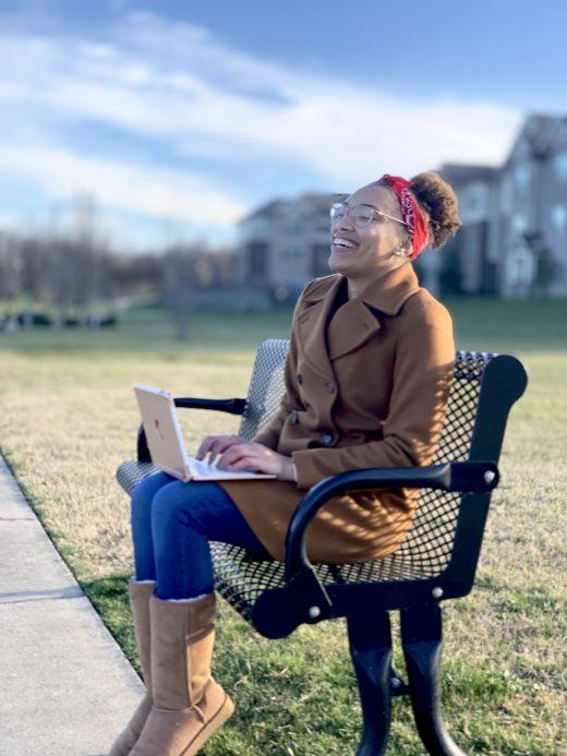 Blogging for Self-Care
